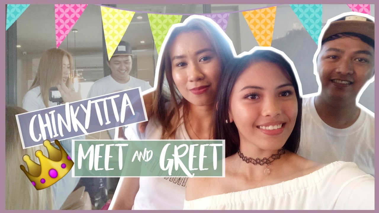 ig meet and greets