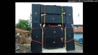 Tu Jaan Hau Ho(Electro Drum Mix) DJ SANJAY