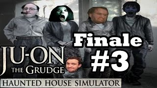 Let's Play Ju On The Grudge Wii Part 3