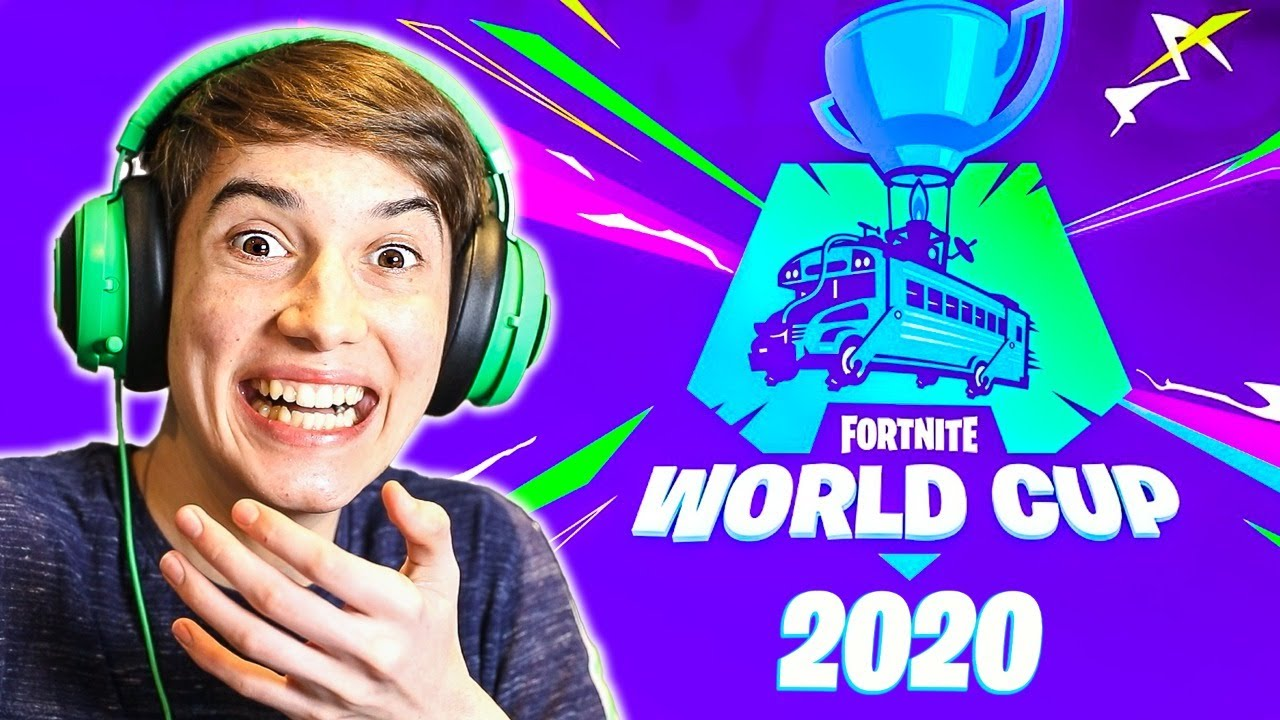 JOIN THE Fortnite World Cup 2020 🔴LIVE🔴(WIN SKINS!)