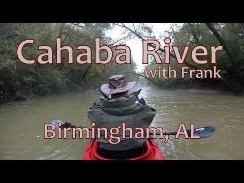 Cahaba River -  Grants Mill To I-459