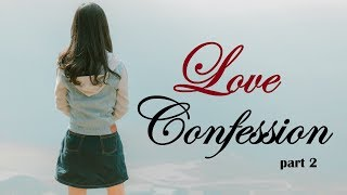 Shy Cheerleader Love Confession Roleplay Pt 2 -- (Female x Female)