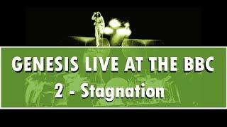 Genesis Live at BBC #2 - Stagnation [remastered]