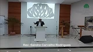 CULTO DE DOMINGO  - 24/1/2021