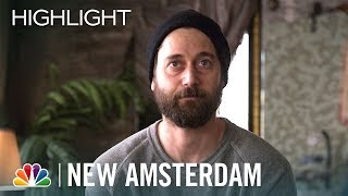 Max Will Never Be the Same - New Amsterdam (Episode Highlight)