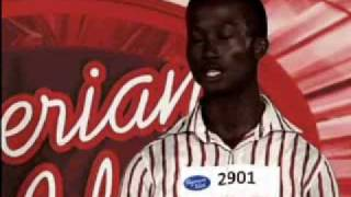 nigerian idol auditions the trumpet er