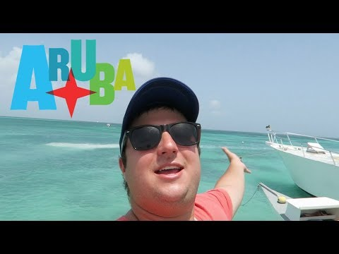 ARUBA ADVENTURE (PART 1)