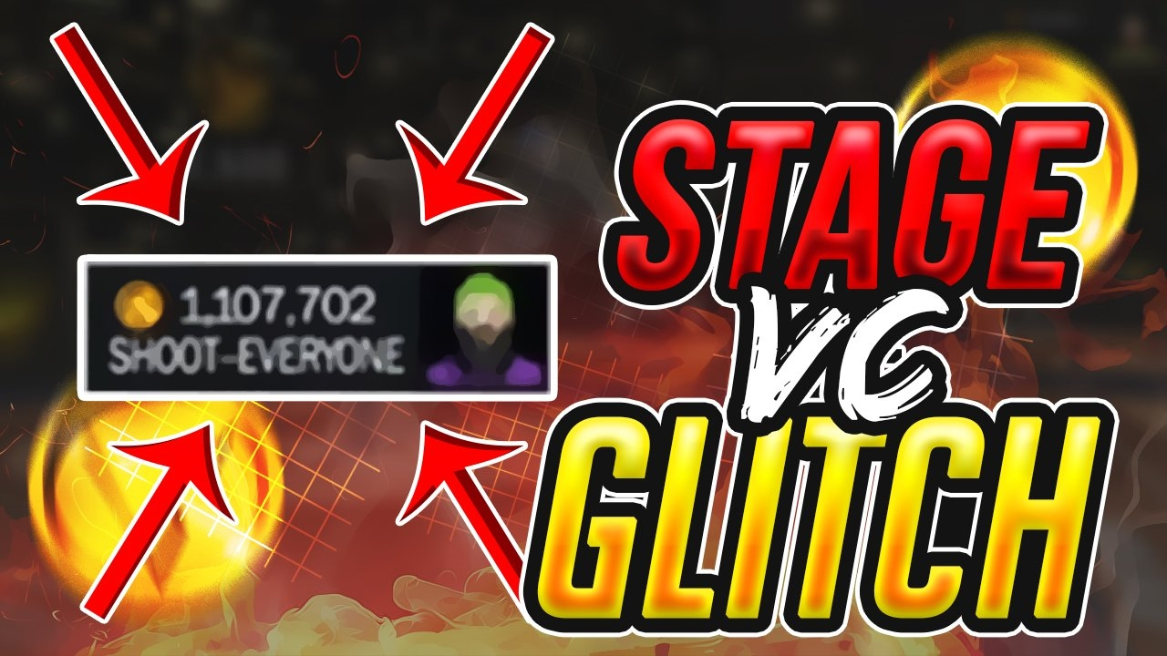 HOW TO GET 1 MILLION VC IN A DAY | VC STAGE GLITCH 100% WORKING TODAY !!!!!  AFTER PATCH 10