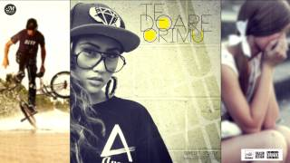 08. CRIMU - TE DOARE (Mixtape Usor)
