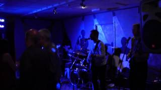 Have You Ever Had It Blue? - The Style Council // Midnight Beat Cover (Live at the PO Club)