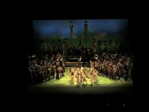 Cincinnati Opera - Die Meistersinger