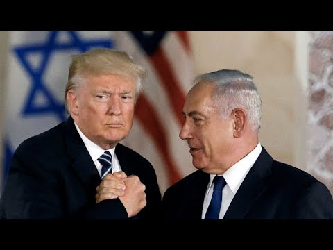 Trump Pursues Israel 'Peace Plan' to Break off Gaza, Without Input from Palestinians