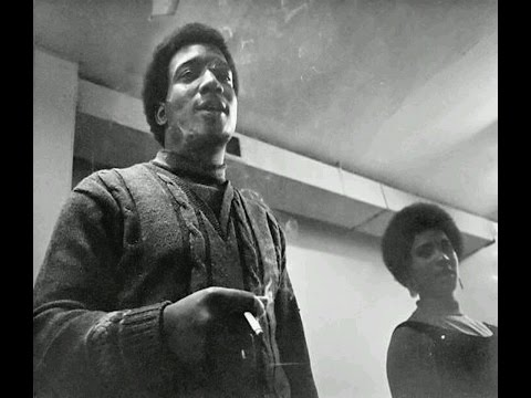 Black Panther Party On Leadership & Assassination With Comrade Chairman Fred Hampton, Sr.