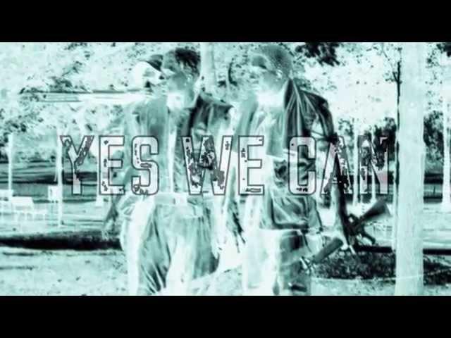 Orange Sector - Glasmensch (Official Video) 2015