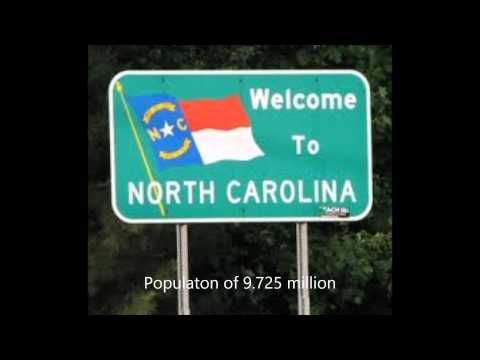 Southeastern States Video