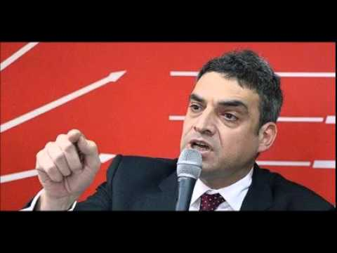 CHP's Oran urges Ankara prosecutor to judge pool media