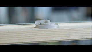 Pella Product Feature - Cam Action Locks