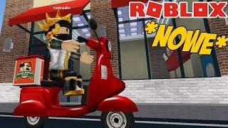 *NOWY* UPDATE W PIZZERI!! - ROBLOX #515