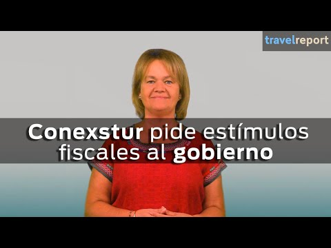 Conexstur pide estímulos fiscales al gobierno
