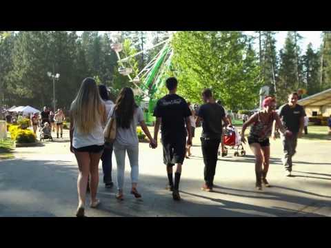 2017 Nevada County Fair Preview