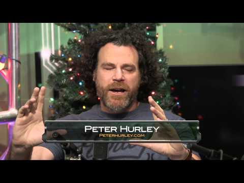 The Grid: Photo Critiques with Peter Hurley Ep 171