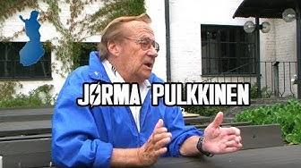 Haastettelu: Jorma Pulkkinen