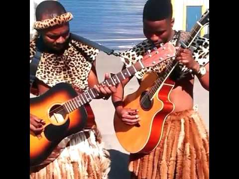 Magic voice and Msolwa