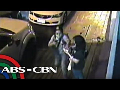 TV Patrol: Babae, hinoldap, binaril sa Makati
