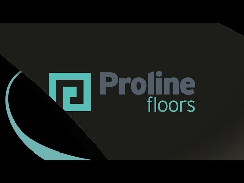 Laminate Flooring by Proline Floors Video
