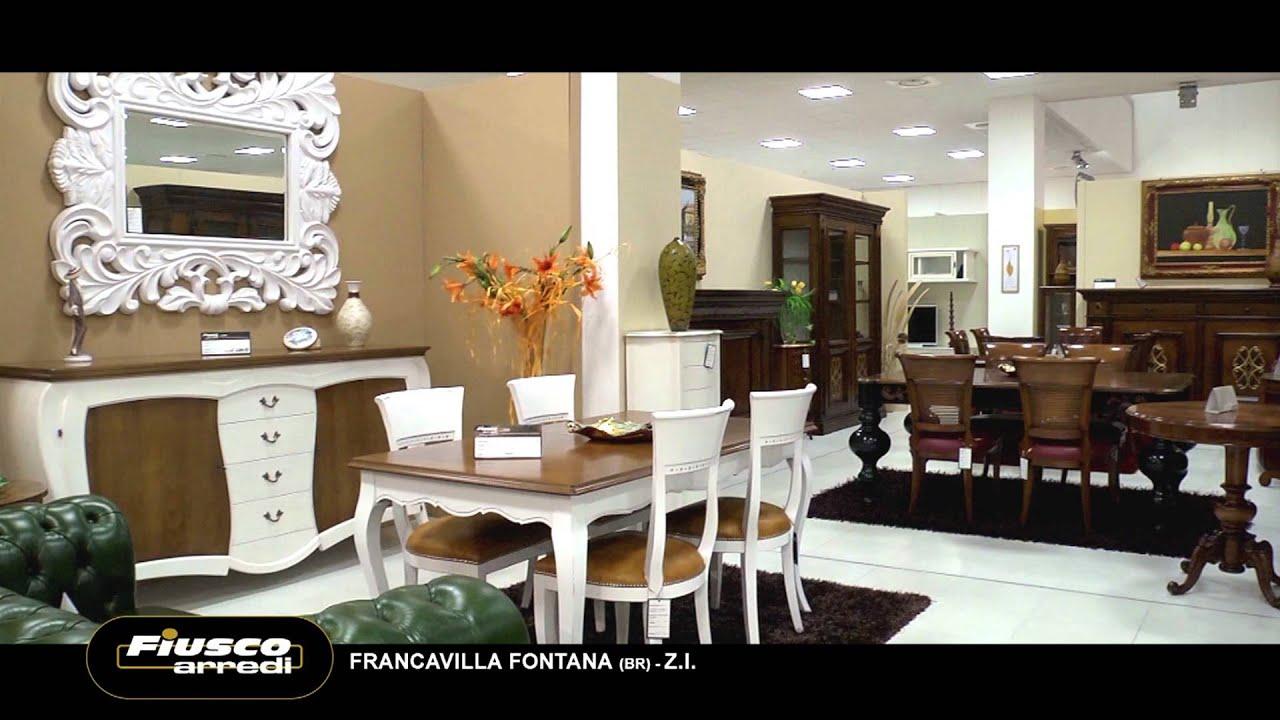 Mobilificio fontana mobilificio fontana with mobilificio for Fiusco arredamenti