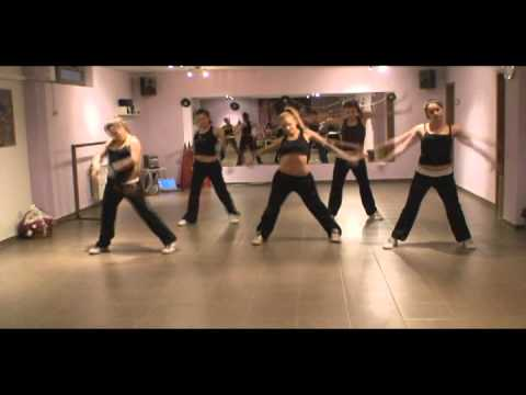 Missy Elliot - Party at Damascus- V's Dance Choreo