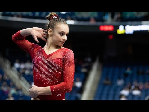 Grace McCallum Potential AA Program 2019
