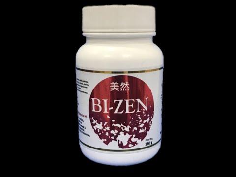 bi-zen composição