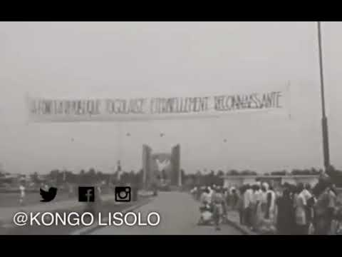 Brief History of Togo
