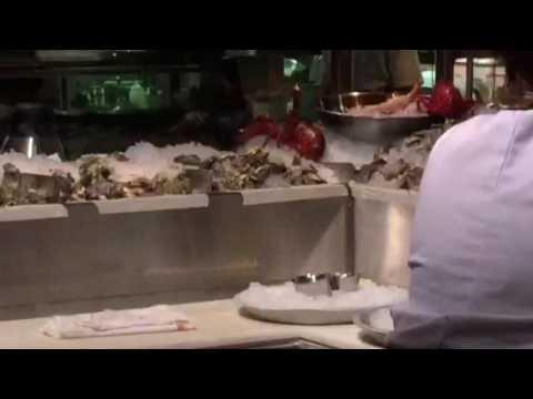 A must eat dish OYSTER in Phoenix, AZ