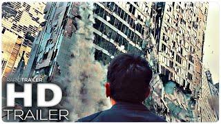 ASHFALL Official Trailer (2020) Disaster Movie HD