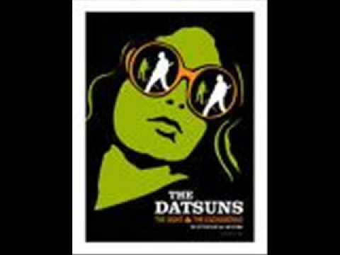 The Datsuns - Fink For The Man
