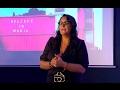 Believe in Magic (creo en la magia) | Susana Barbera | TEDxLucena