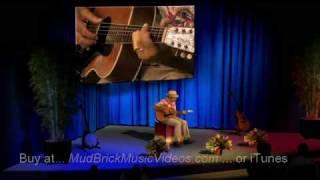 Travelin Man Blues - On Stage - Roy Book Binder