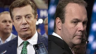 Paul Manafort and Rick Gates indictment: how significant are the charges?