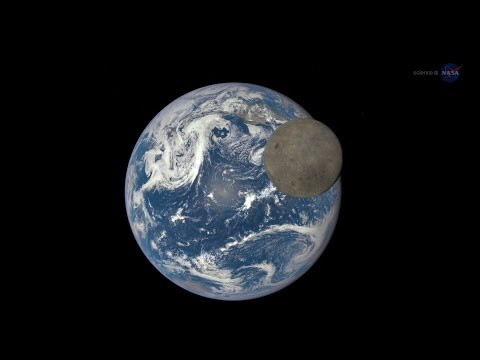 ScienceCasts: Return of the Blue Marble