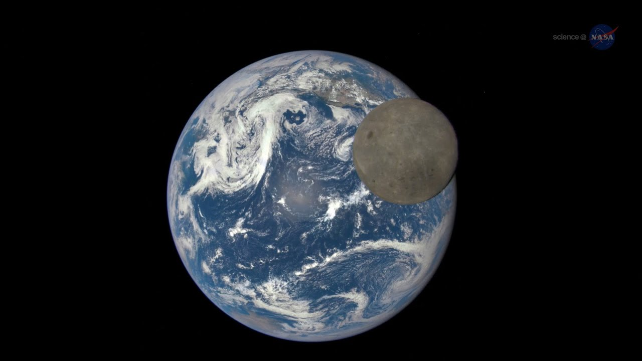 Sciencecasts Return Of The Blue Marble Youtube