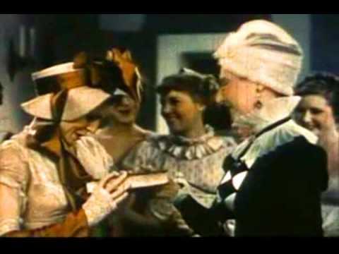Becky Sharp (1935) (Part 1/9)