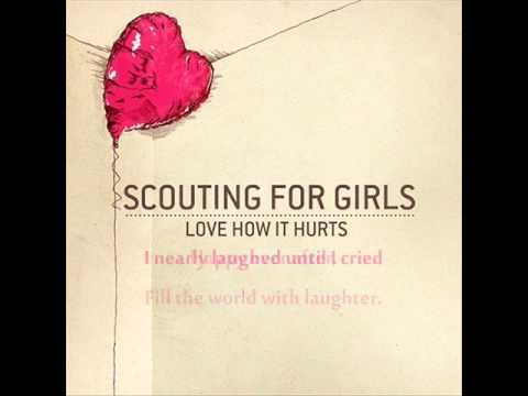Happy Ever After [new song] - Scouting for Girls (Lyrics video). mp3