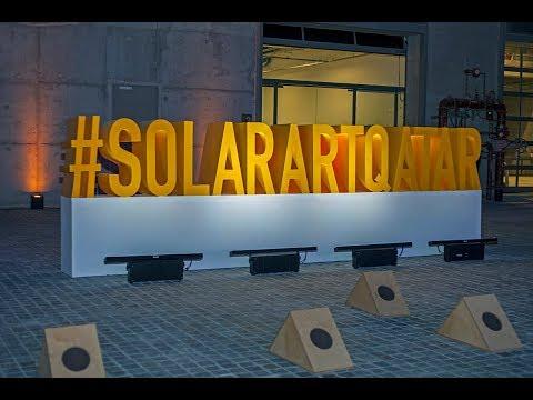 Solar Art Qatar Festival