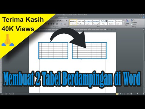 【tutorial】-cara-membuat-2-tabel-berdampingan-di-microsoft-word-•-simple-news-video