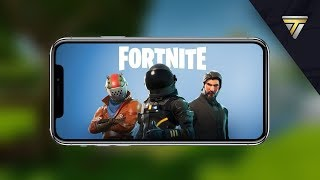 HOW TO DOWNLOAD FORTNITE MOBILE ON YOUR ANDROID PHONE ‹ TECNALIZING ›