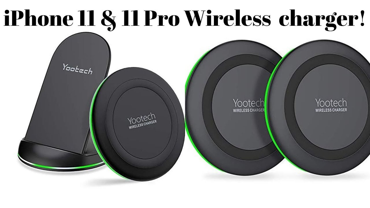 Iphone 11 Pro Wireless Charging