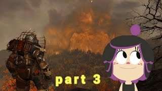 Hanazuki in Fallout 76 (part 3)