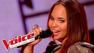 Lady Gaga Ft Beyonce Telephone Rubby The Voice France 2012 Prime 4